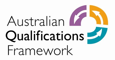 Australian Qualifications Logo